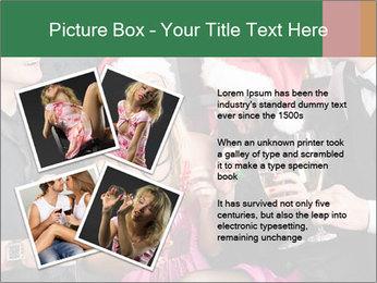 0000073801 PowerPoint Template - Slide 23