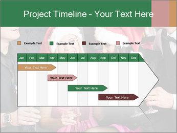 0000073801 PowerPoint Template - Slide 25
