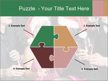 0000073801 PowerPoint Template - Slide 40