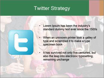 0000073801 PowerPoint Template - Slide 9