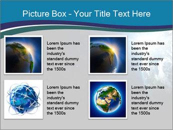 0000073802 PowerPoint Templates - Slide 14