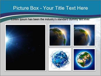 0000073802 PowerPoint Templates - Slide 19