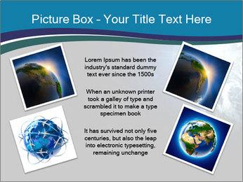 0000073802 PowerPoint Templates - Slide 24