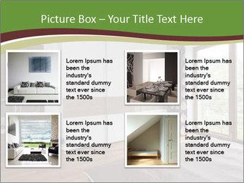 0000073803 PowerPoint Template - Slide 14