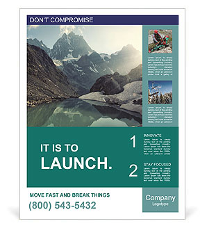 0000073804 Poster Templates