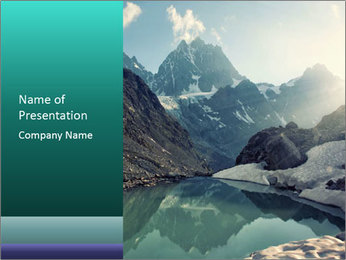 0000073804 PowerPoint Template - Slide 1