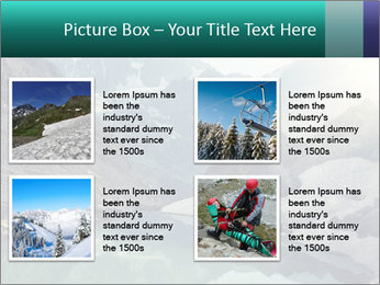 0000073804 PowerPoint Template - Slide 14