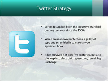 0000073804 PowerPoint Template - Slide 9