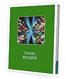 0000073805 Presentation Folder