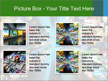 0000073805 PowerPoint Template - Slide 14