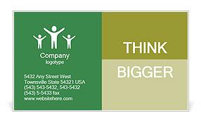 0000073806 Business Card Templates