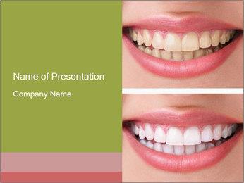 0000073807 PowerPoint Template - Slide 1