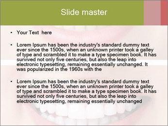 0000073807 PowerPoint Template - Slide 2