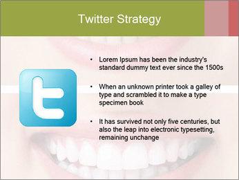 0000073807 PowerPoint Template - Slide 9
