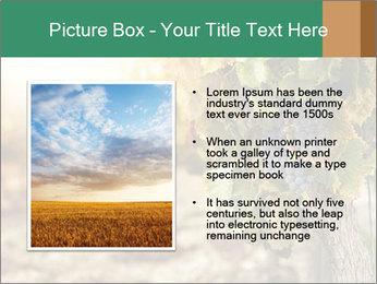 0000073808 PowerPoint Templates - Slide 13