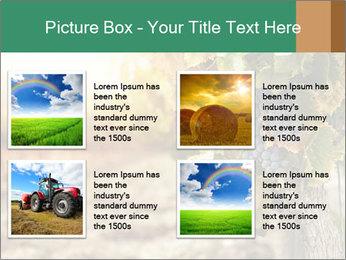 0000073808 PowerPoint Templates - Slide 14