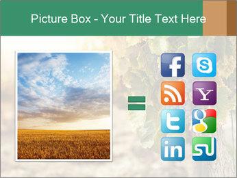 0000073808 PowerPoint Templates - Slide 21