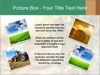 0000073808 PowerPoint Templates - Slide 24