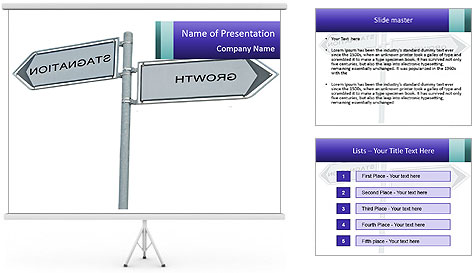 0000073809 PowerPoint Template
