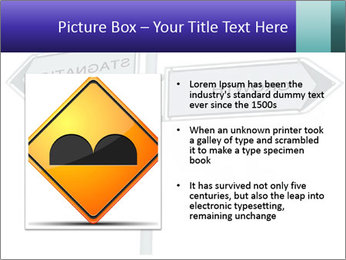 0000073809 PowerPoint Templates - Slide 13