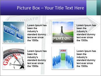 0000073809 PowerPoint Template - Slide 14