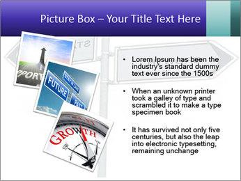 0000073809 PowerPoint Template - Slide 17
