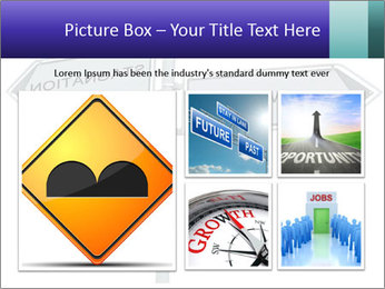 0000073809 PowerPoint Templates - Slide 19
