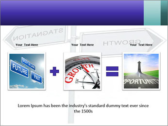 0000073809 PowerPoint Templates - Slide 22