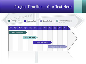 0000073809 PowerPoint Templates - Slide 25