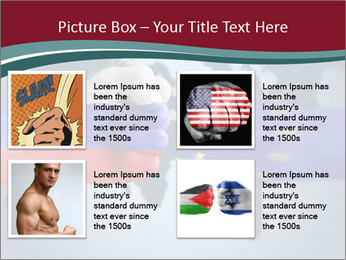 0000073810 PowerPoint Template - Slide 14