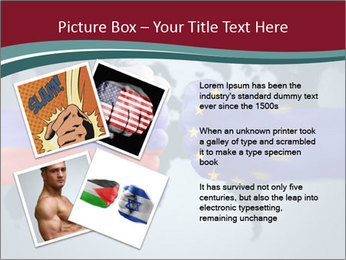 0000073810 PowerPoint Template - Slide 23