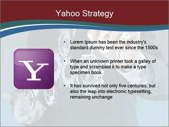 0000073812 PowerPoint Template - Slide 11
