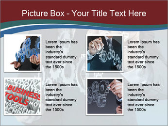 0000073812 PowerPoint Templates - Slide 14