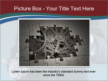0000073812 PowerPoint Templates - Slide 15