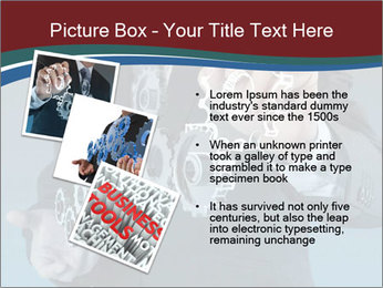 0000073812 PowerPoint Templates - Slide 17