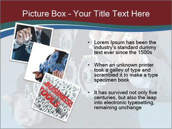 0000073812 PowerPoint Template - Slide 17