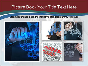 0000073812 PowerPoint Templates - Slide 19