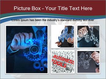 0000073812 PowerPoint Template - Slide 19