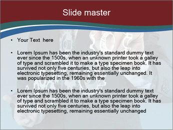 0000073812 PowerPoint Template - Slide 2