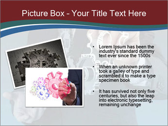 0000073812 PowerPoint Templates - Slide 20