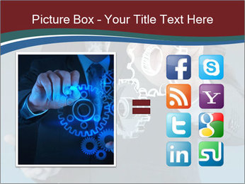 0000073812 PowerPoint Templates - Slide 21