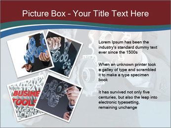 0000073812 PowerPoint Templates - Slide 23