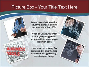 0000073812 PowerPoint Templates - Slide 24