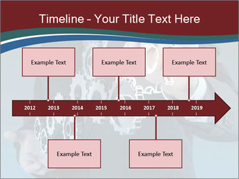 0000073812 PowerPoint Templates - Slide 28