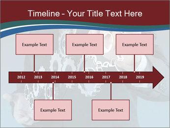 0000073812 PowerPoint Template - Slide 28