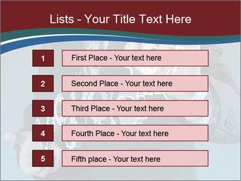 0000073812 PowerPoint Template - Slide 3