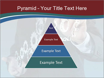 0000073812 PowerPoint Templates - Slide 30