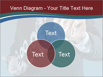 0000073812 PowerPoint Templates - Slide 33