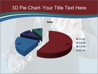 0000073812 PowerPoint Template - Slide 35