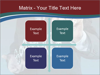 0000073812 PowerPoint Templates - Slide 37
